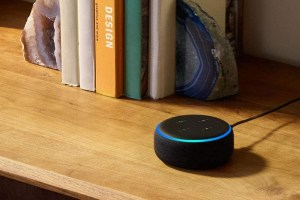 amazon echo slow