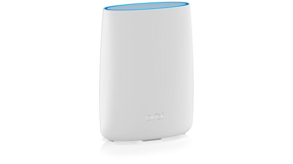 Netgear Orbi 4G LTE WiFi Router (LBR20)