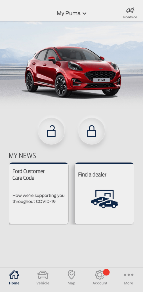 tech tips ford puma owners
