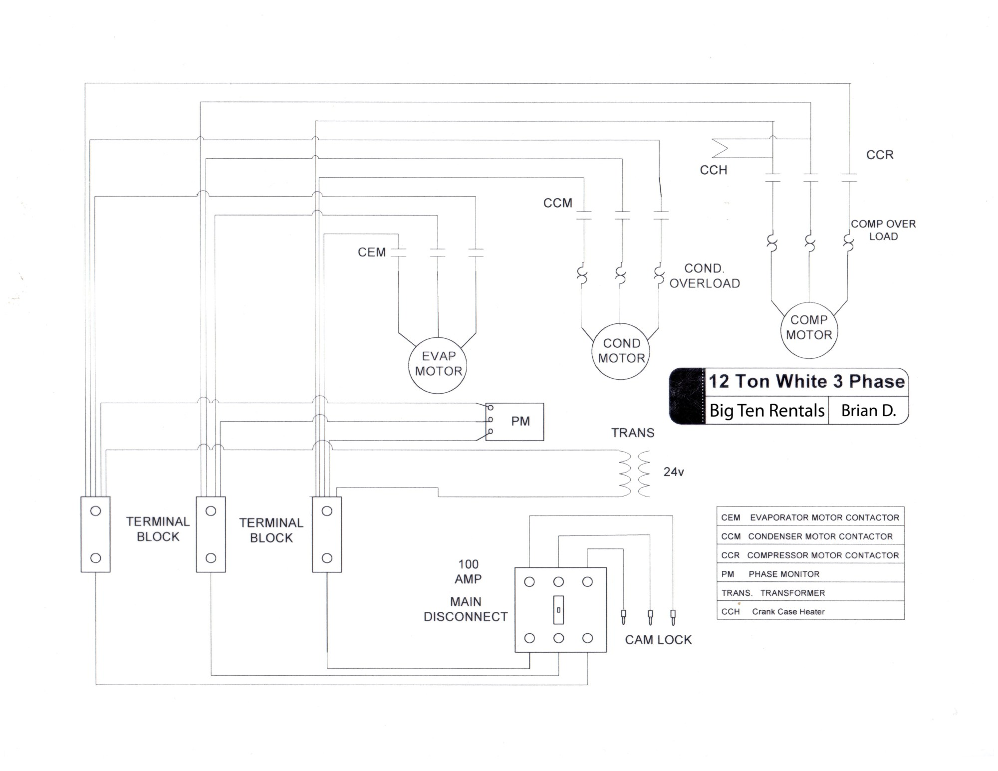 hight resolution of 12 ton air conditioning unit wiring diagram
