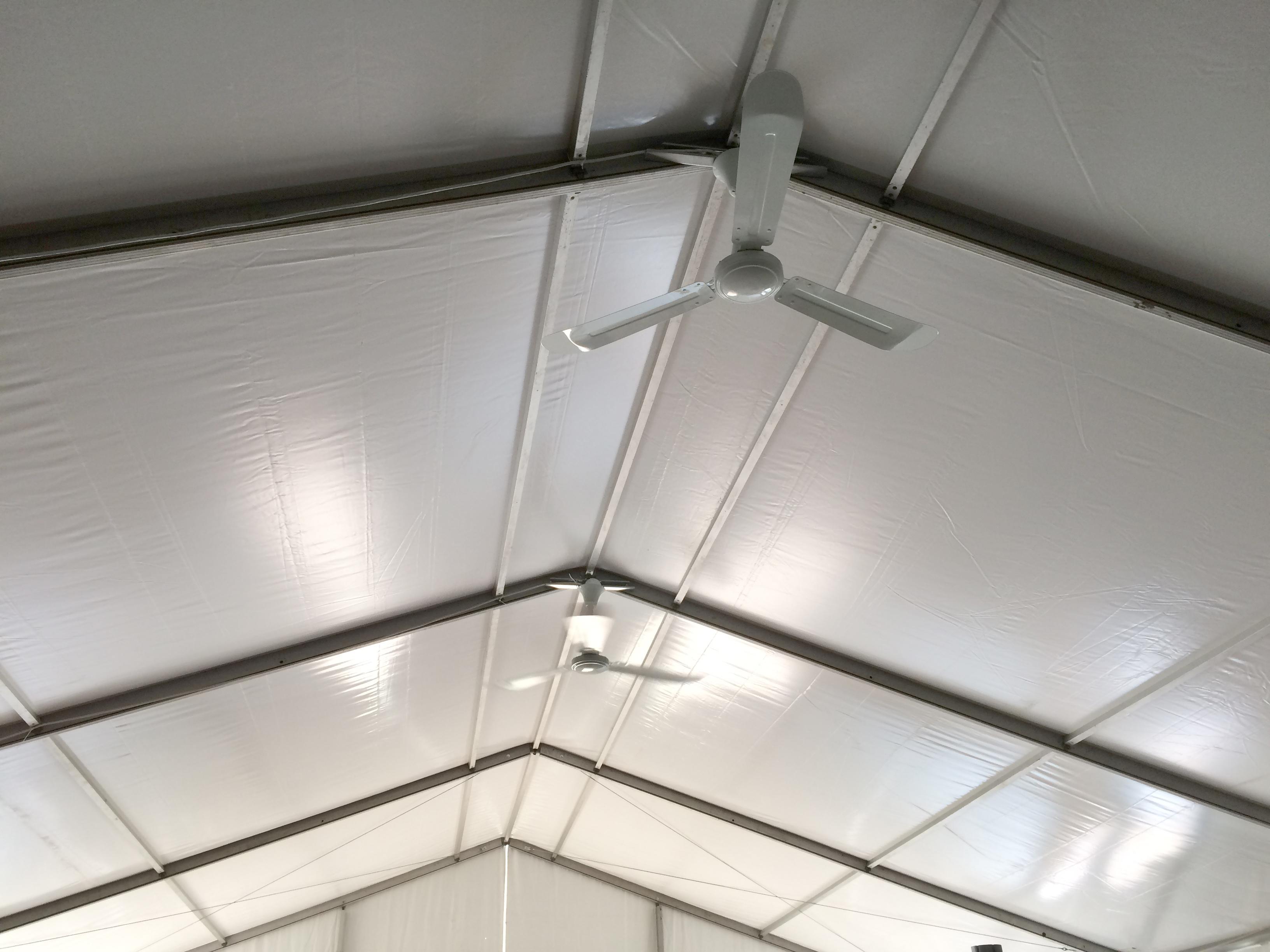 Ceiling Fan For Tent & Tent Ceiling Fan Photo