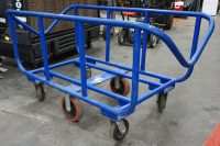 Industrial carpet cart/dolly for rent in Iowa City & Cedar ...