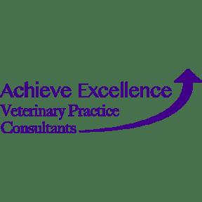 achieve-excellence-veterinary-practice-consultants-logo-square