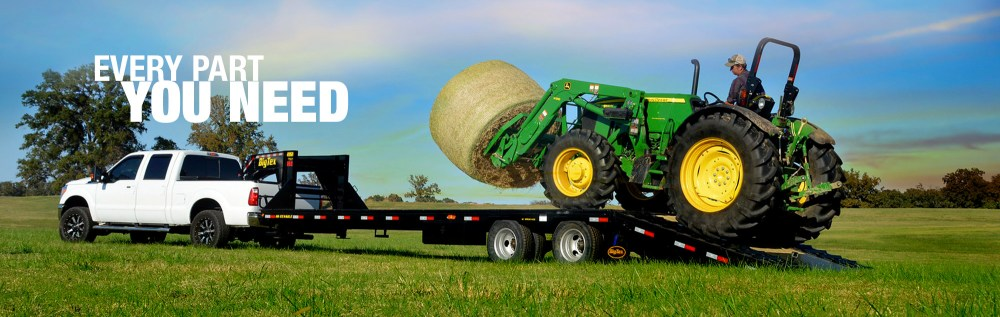 medium resolution of big tex trailer replacement parts and accessories