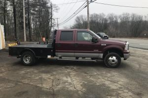 Cm Truck Beds Sk Long Bed Dually Ford Dodge And Chevy