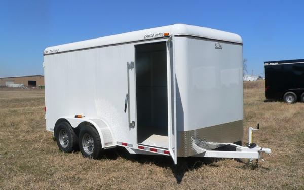 Cm Cargo Mate 12 X 6 8 Quot X 6 6 Quot Sun Valley Trailers In