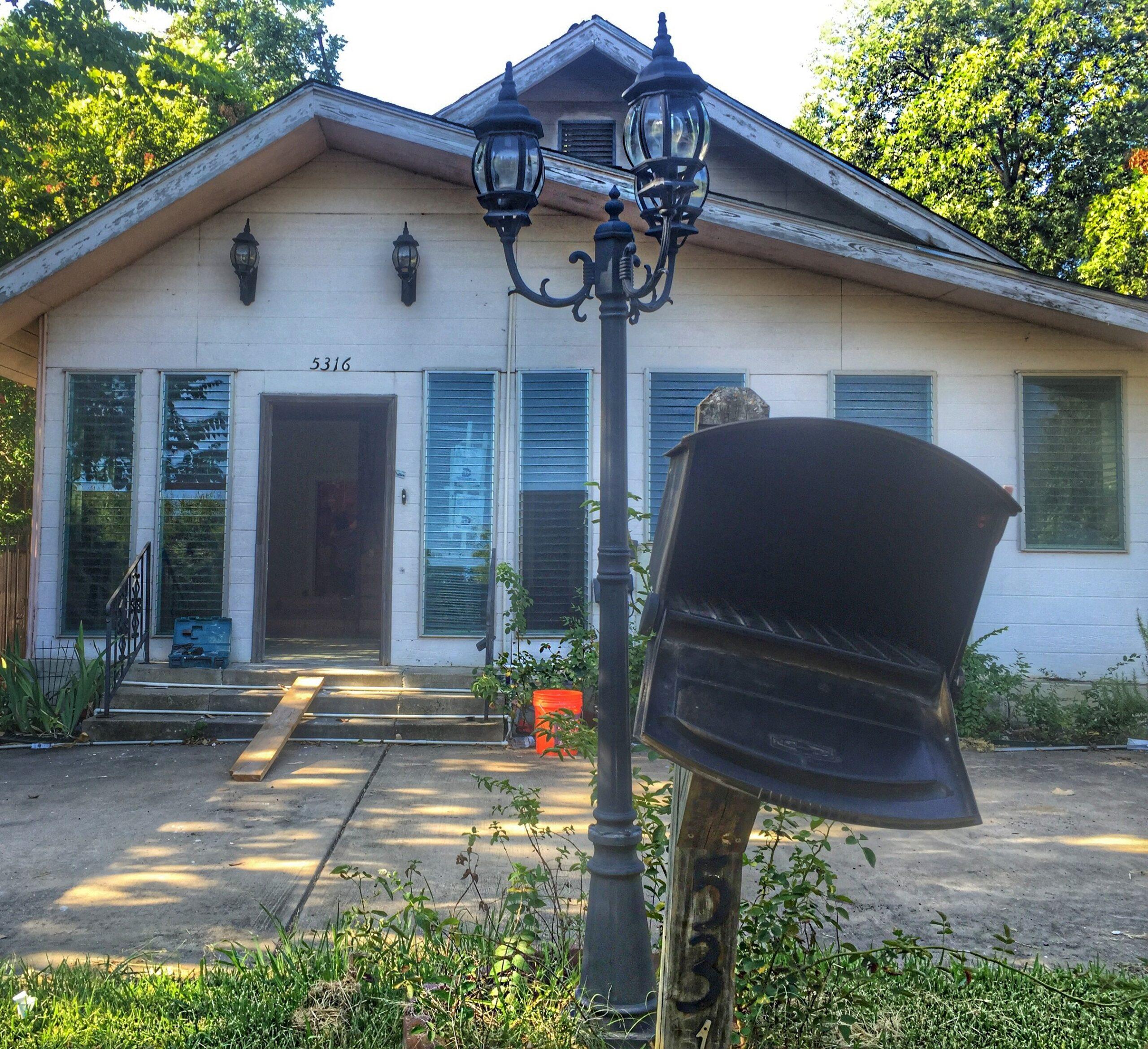 Stop Dallas Foreclosure