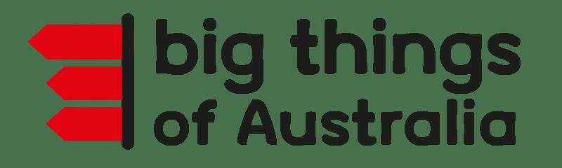 Big Things of Australia