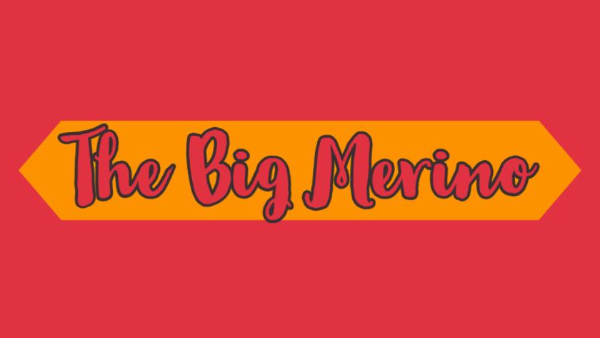 The Big Merino