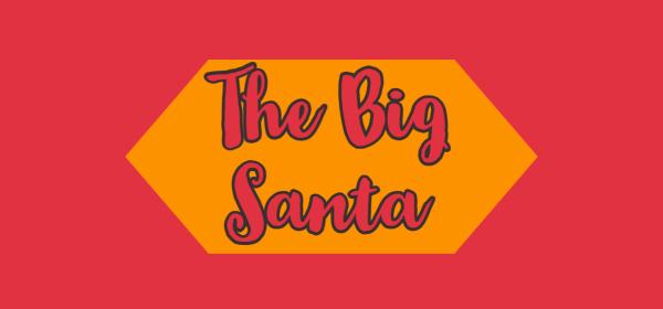 the big santa