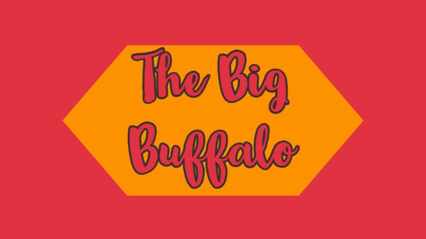 the big buffalo
