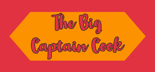 The Big Captain Cook