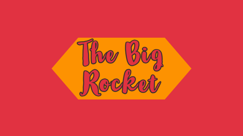 featured image for the big rocket
