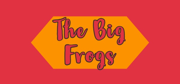 Featured image for the big frogs
