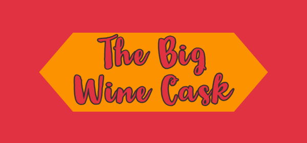 Featured image for the big wine cask
