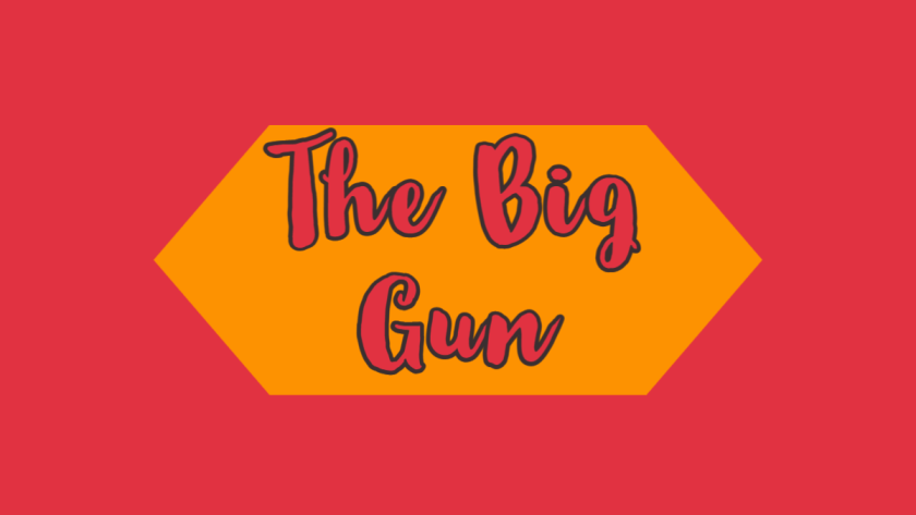 Featured image for The Big Gun