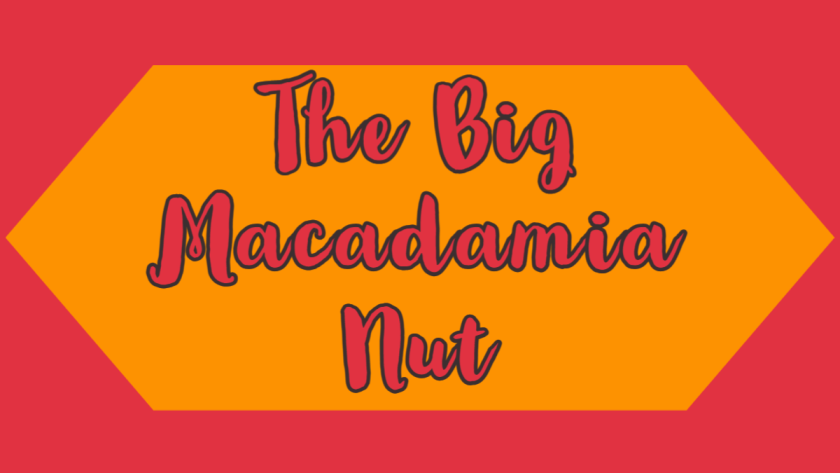 Featured Image for The Big Macadamia Nut