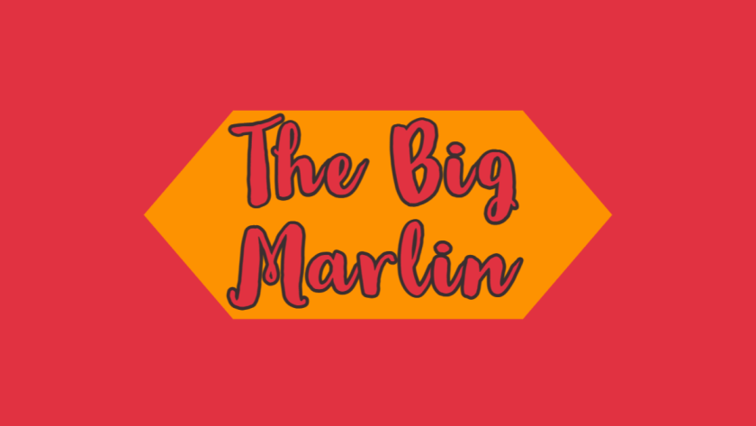 Featured Image for the Big Marlin