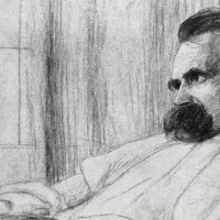 Who was the most controversial philosopher?