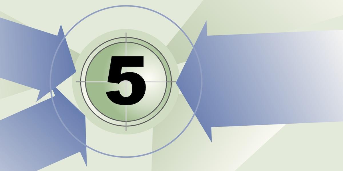 Improve Your 5 Minute Presentation