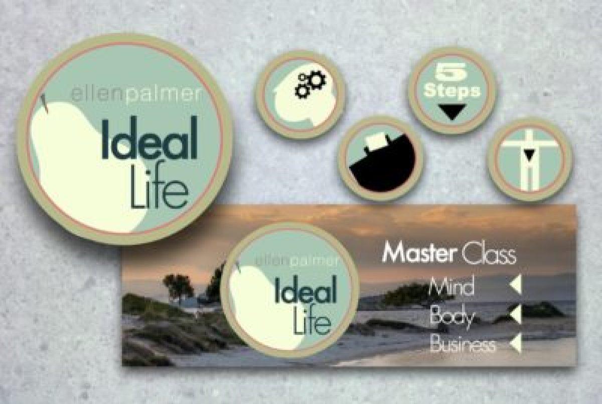 Ellen Palmer Wellness brand extension