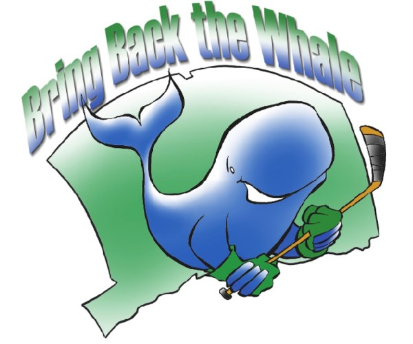 Bring Back the Whale