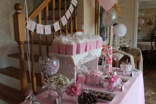 baby-shower-candy-bar