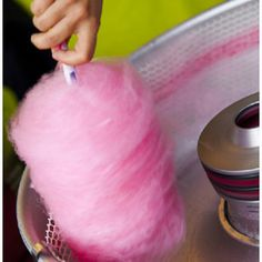 making-cotton-candy