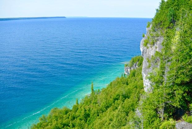Lion's Head, Ontario