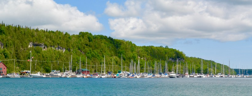 Wiarton Harbour