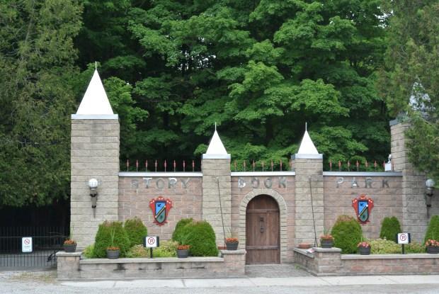 Storybook Park