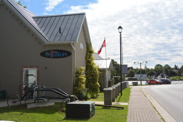 The Meaford Museum