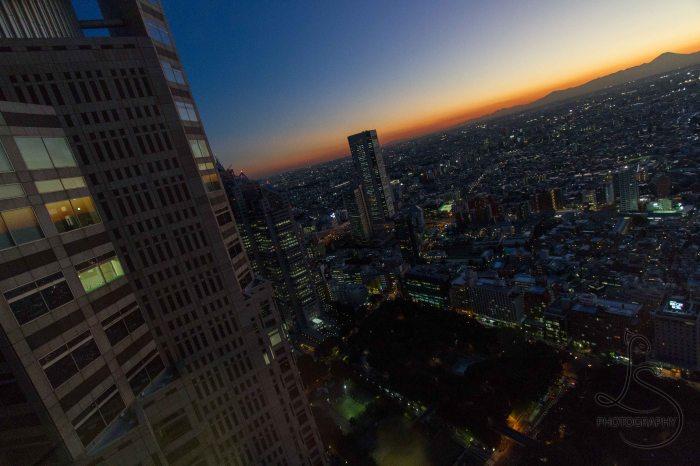 Plan a Trip to Tokyo