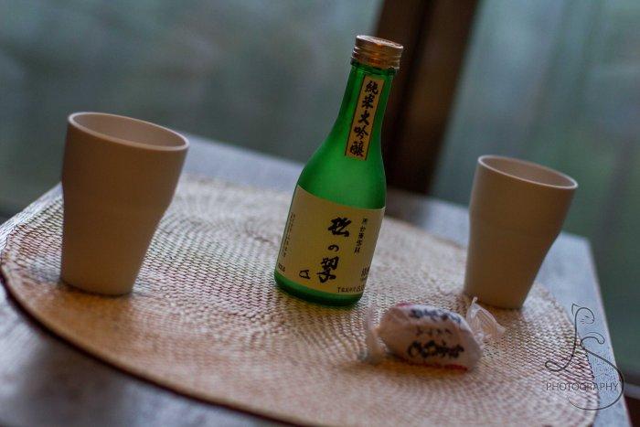 How to Plan an International Trip to Japan: Sake in Japan