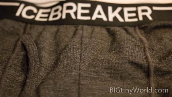 Icebreaker Men's Underwear