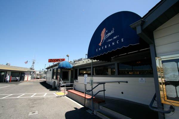 Scoma's Restaurant San Francisco