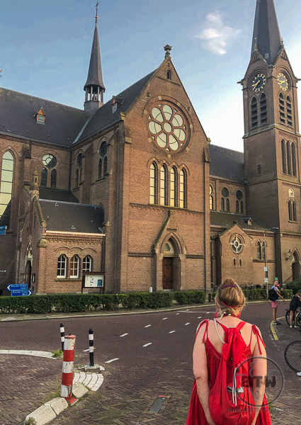 Servas Host Amsterdam