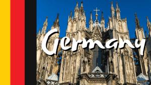 Destinations - Germany