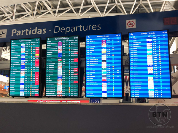 Flight Cancellations Flying Home Coronavirus