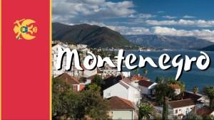 Destinations - Montenegro