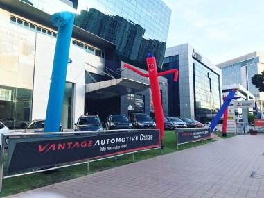 Air Dancer for rent Singapore
