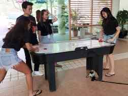 Air Hockey Table Singapore