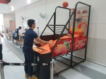 Arcade Basket Ball Machine copy