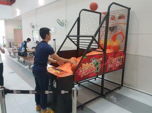Arcade Basket Ball Machine copy