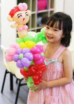 Balloon Sculpting SIngapore
