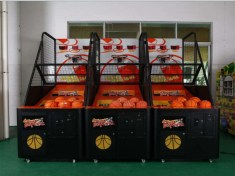 Basketball Arcade Machine Singapore