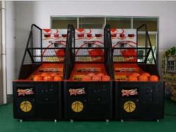 Basketball Arcade Machine Singapore