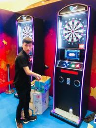 Dart Machine Rental in Singapore 1