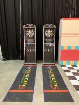 Dart Machines for Event