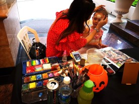 Face Painting for Hire Singapore